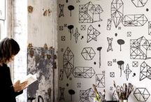 Cover It - Wallpaper & Coverings / Wall Coverings