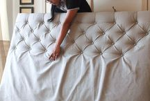 Sleep With It - Headboards / DIY Headboards