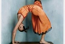 Yoga Bliss / by Lisa Golightly