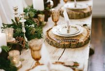 Set It - Tablescapes