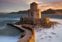 PlacesOfWonder / Amazing places -  Don't Miss: Greek / by Tina