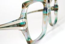 Vintage Specs: The New Thing / by Karli Alfson