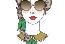 Vintage Fashion  & Finds / by Karli Alfson