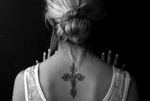 Tattoo / by Jasmine Mariah