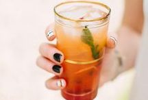 COCKTAILS / by Kristin Brophy | Fancy Things LLC