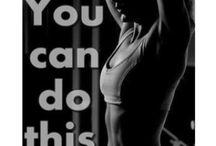 fitness / by Melissa O'Neill