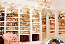 My dream closet / by Sammi McCoy