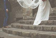 mariage / by Marija Katrina