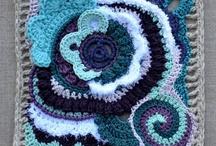 Crochet Fabulosity / Loving crochet! / by Vicki Scales