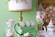 Sweet Shoppe / by Lisa Golightly