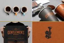 logos/ branding