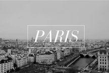 France / by Marija Katrina