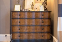 Furn-Chests / More Furniture Boards: Furn*Accessories/Baskets*Arrangements*Before/After*Cabinets*Chairs/Stools *Chests*Details/Trim*Distressed/WornFinishes*Hardware/Legs/Trim*Information*Painted*Shelving*SuitcasesAsFurn/Accessories*Tables*Twig/Wicker*Uph/Slipcovered*UphTechnique*FurnitureCreations*FurnitureCreations-HowTo / by Tina