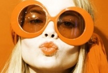 orange crush / by Lisa Golightly