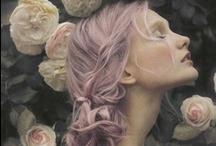 Hair fantasy / by Ladygunn Magazine