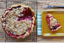 Bake It - Pies, tarts, flans, pastries