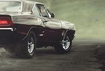 Muscle Car Passion
