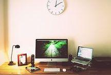 Mac Interior / by Michi ek