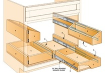 Woodworking / by Cheryl Hinrichs