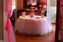 Theme It - Pink Party