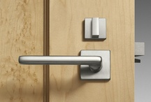 Products We Love / Rockwood's Architectural Pulls and door trim are part of the ASSA ABLOY Group. There are a number of decorative products from our sister companies that perfectly compliment Rockwood hardware.