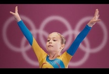 Spirit of the Olympics: Advertising / by Capitol Media Solutions