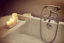 Home | Bathrooms / by Kelly Charlton
