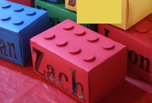 Theme It - Lego Party