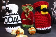 Crochet Christmas / by Vicki Scales