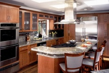Home.Kitchen / Design, decor, tips on cleaning and DIY decor.  / by Heather Ruth Pfeffer