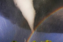 Tornadoes! / by Vicki Scales