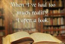 Books / by Kelly Charlton
