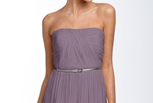 Dress Inspirations (Both Mine and the Girls!) / by Valarie White