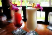 Pick Your Poison / Drinks, smoothies and milkshakes of all kinds / by Kelly C.