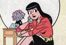 Comics / by Kelly Charlton