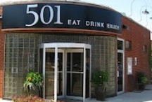 Edmond Dining / Favorite places to eat out in Edmond, Oklahoma