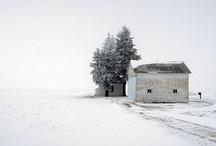 hiver  / by Marija Katrina