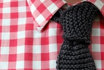 Crochet for Men and Boys / by Vicki Scales