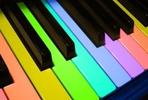 Instruments II / by Elaine Redstone