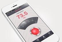 Mobile iphone design