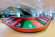Airport Advertising that Soars / by Capitol Media Solutions