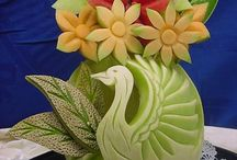Special Projects / by Cheryl Hinrichs