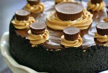 Cake To Make / by Jenna Willett
