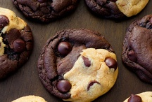 Recipes: Cookie cookie cookie / by Lori Ann