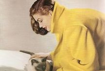 Vintage Style - Coats