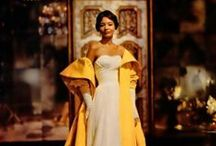 Vintage Style - Evening Gowns