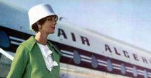 Vintage Style - Travels