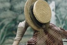 Vintage Style - Fashion Accessories