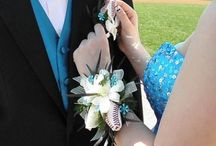 Prom and Homecoming / by Kenzie Drollinger