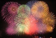Fireworks / by Michi ek